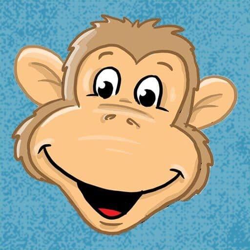 Sebastien the monkey